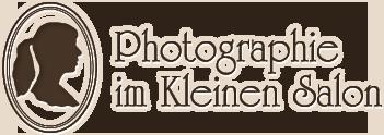 Photographie im kleinen Salon